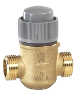 VSOF-2 обратный клапан, Honeywell