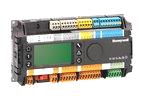 CentraLine, контроллеры для управления ИТП, Honeywell, mvc80